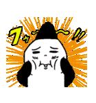大森サティスファクション(清水コウセイ)(個別スタンプ:08)