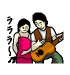 なんかバレエ 3(個別スタンプ:38)