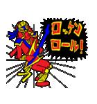 ドハデ忍者ノブユキ!(個別スタンプ:21)