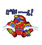ドハデ忍者ノブユキ!(個別スタンプ:29)