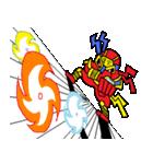 ドハデ忍者ノブユキ!(個別スタンプ:38)