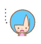 萌えちゃんスタンプ Ver.2.0(個別スタンプ:3)