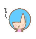 萌えちゃんスタンプ Ver.2.0(個別スタンプ:16)
