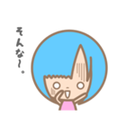 萌えちゃんスタンプ Ver.2.0(個別スタンプ:19)