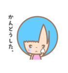 萌えちゃんスタンプ Ver.2.0(個別スタンプ:24)