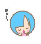 萌えちゃんスタンプ Ver.2.0(個別スタンプ:25)