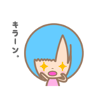 萌えちゃんスタンプ Ver.2.0(個別スタンプ:28)