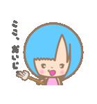萌えちゃんスタンプ Ver.2.0(個別スタンプ:34)