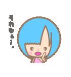 萌えちゃんスタンプ Ver.2.0(個別スタンプ:39)