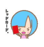萌えちゃんスタンプ Ver.2.0(個別スタンプ:40)