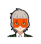 博多男子(個別スタンプ:32)