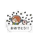 ゆる~いゲゲゲの鬼太郎6(個別スタンプ:08)