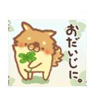 ぽめまるくん3(いいとこどりセット)(個別スタンプ:25)
