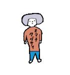 ポップさん(個別スタンプ:8)
