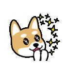 Cute! 柴犬スタンプ(個別スタンプ:30)