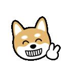 Cute! 柴犬スタンプ(個別スタンプ:38)