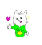 ネコナシさん(個別スタンプ:23)