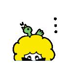 やさぐれニーナ(個別スタンプ:01)