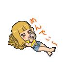 メイドのリムちゃんとギャルピッピ 日常編(個別スタンプ:38)