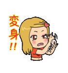 メイドのリムちゃんとギャルピッピ 日常編(個別スタンプ:39)