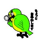 ハハジマメグロのチッチちゃん(個別スタンプ:31)