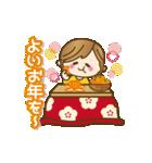 【動く♥】年中OK!誕生日&おめでとうパック(個別スタンプ:13)