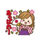 【動く♥】年中OK!誕生日&おめでとうパック(個別スタンプ:17)
