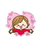 【動く♥】年中OK!誕生日&おめでとうパック(個別スタンプ:24)