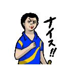 なんか卓球(個別スタンプ:15)