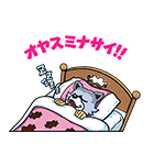 MAN WITH A MISSION(個別スタンプ:29)