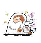 ゆる~いゲゲゲの鬼太郎のハロウィン♪(個別スタンプ:06)