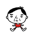 体操タケちゃん(個別スタンプ:04)