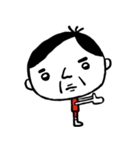 体操タケちゃん(個別スタンプ:05)