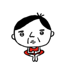 体操タケちゃん(個別スタンプ:08)