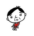 体操タケちゃん(個別スタンプ:15)