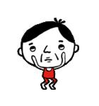 体操タケちゃん(個別スタンプ:21)