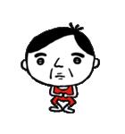 体操タケちゃん(個別スタンプ:25)