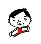 体操タケちゃん(個別スタンプ:31)