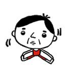 体操タケちゃん(個別スタンプ:40)