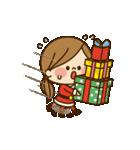 動く!かわいい主婦の1日【冬編】(個別スタンプ:16)