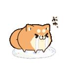 ボンレス犬 Vol.5(個別スタンプ:3)