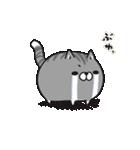 ボンレス猫 Vol.5(個別スタンプ:3)