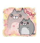 ボンレス猫 Vol.5(個別スタンプ:9)