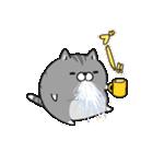 ボンレス猫 Vol.5(個別スタンプ:17)