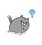 ボンレス猫 Vol.5(個別スタンプ:22)