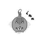 ボンレス猫 Vol.5(個別スタンプ:26)