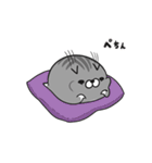 ボンレス猫 Vol.5(個別スタンプ:35)