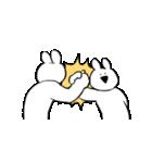 すこぶる動くウサギ6(個別スタンプ:7)
