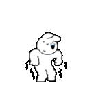 すこぶる動くウサギ6(個別スタンプ:22)