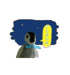 羊毛フェルトのトリちゃんシリーズ 1(個別スタンプ:8)